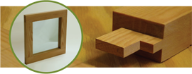 Mortise And Tenon Image